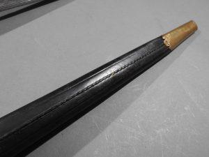 DSCN1701 300x225 Imperial German Etched Hunting Hanger