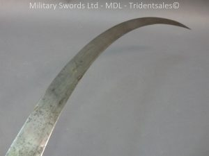 P1010439 300x225 English Officers 1796 Sword Brass Hilt and Scabbard
