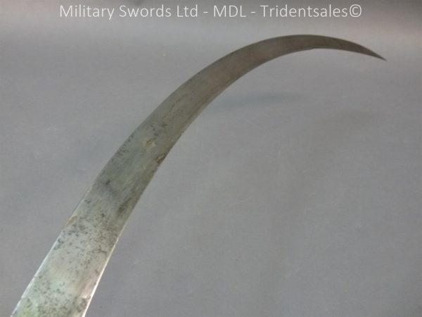 P1010439 600x450 English Officers 1796 Sword Brass Hilt and Scabbard