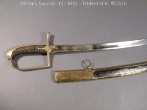 P1040775 300x225 German States Light Cavalry Sword