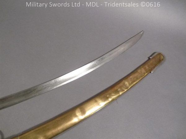 P1040777 600x450 German States Light Cavalry Sword