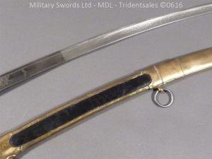 P1040780 300x225 German States Light Cavalry Sword