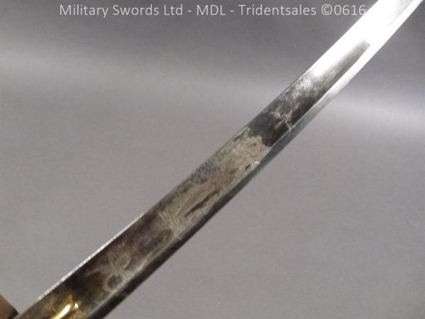 P1040785 600x450 German States Light Cavalry Sword