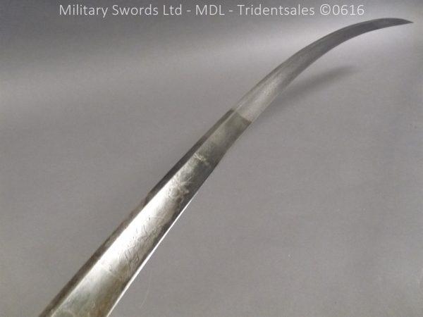 P1040789 600x450 German States Light Cavalry Sword