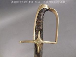 P1040793 300x225 German States Light Cavalry Sword