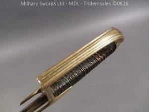 P1040797 300x225 German States Light Cavalry Sword