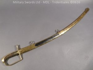 P1040801 300x225 German States Light Cavalry Sword