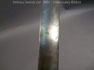 P1060243 300x225 Silver Hilted English 18th Century Sword