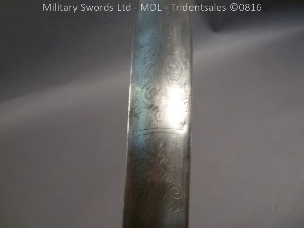 P1060243 600x450 Silver Hilted English 18th Century Sword