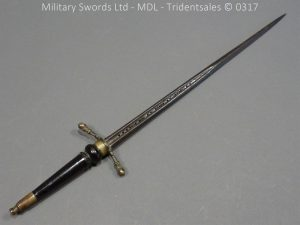 P10622 300x225 French Plug Bayonet 17th Century