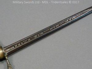 P10624 300x225 French Plug Bayonet 17th Century
