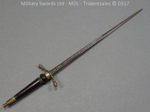 P10626 300x225 French Plug Bayonet 17th Century