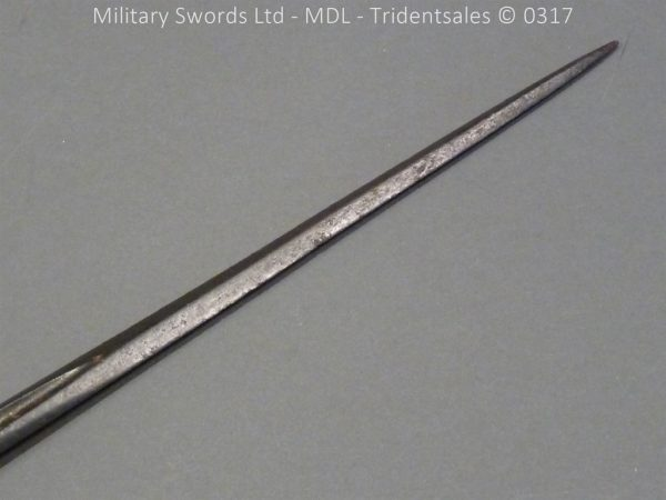P10629 600x450 French Plug Bayonet 17th Century