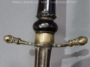 P10635 300x225 French Plug Bayonet 17th Century