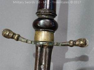P10636 300x225 French Plug Bayonet 17th Century