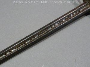 P10638 300x225 French Plug Bayonet 17th Century