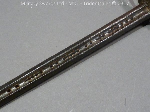 P10638 600x450 French Plug Bayonet 17th Century