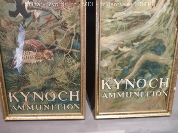 P1070216 2 600x450 Kynock Ammunition Wildlife Advertising Boards
