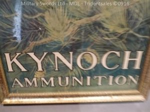 P1070224 1 300x225 Kynock Ammunition Wildlife Advertising Boards