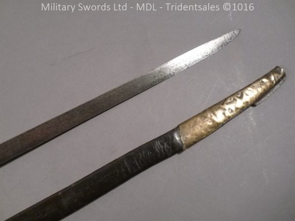 P1080240 600x450 French Revolutionary Period ANIV Dragoon Sabre