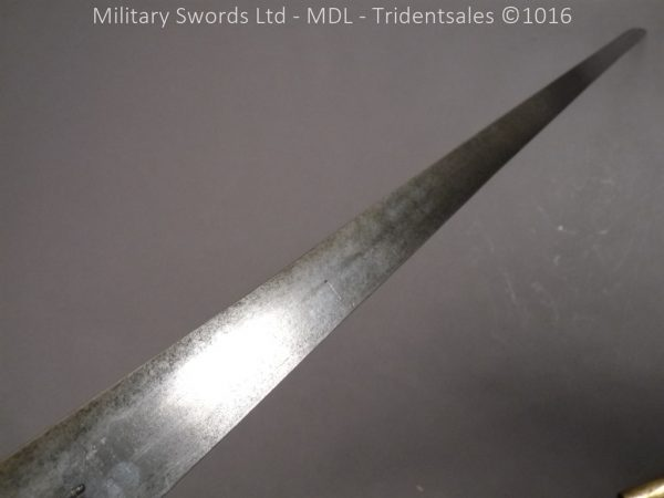 P1080250 600x450 French Revolutionary Period ANIV Dragoon Sabre