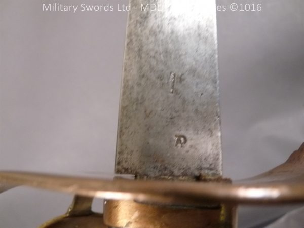 P1080251 600x450 French Revolutionary Period ANIV Dragoon Sabre