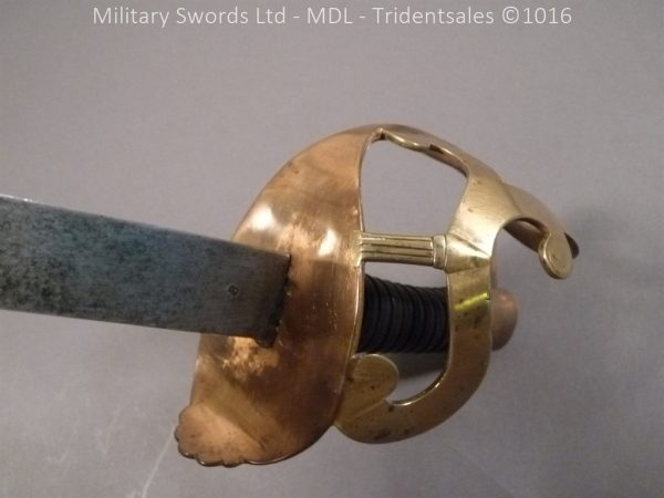 P1080254 600x450 French Revolutionary Period ANIV Dragoon Sabre