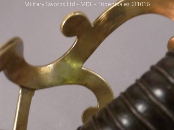 P1080261 600x450 French Revolutionary Period ANIV Dragoon Sabre
