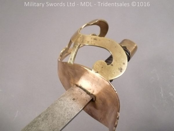 P1080264 600x450 French Revolutionary Period ANIV Dragoon Sabre