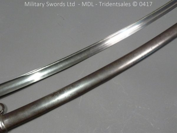 P10878 600x450 French Sabre de Cavalerie Legere Model 1822