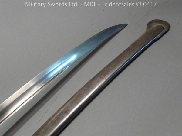 P10883 600x450 French Sabre de Cavalerie Legere Model 1822