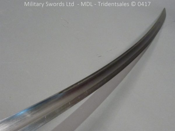 P10889 600x450 French Sabre de Cavalerie Legere Model 1822