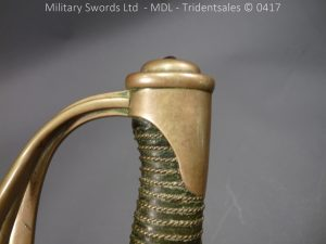 P10900 300x225 French Sabre de Cavalerie Legere Model 1822