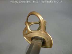 P10901 300x225 French Sabre de Cavalerie Legere Model 1822