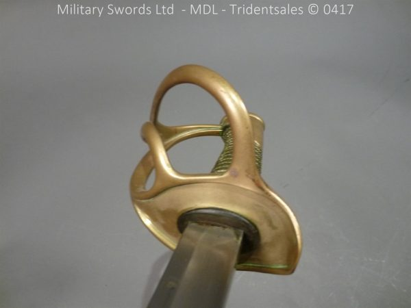P10901 600x450 French Sabre de Cavalerie Legere Model 1822