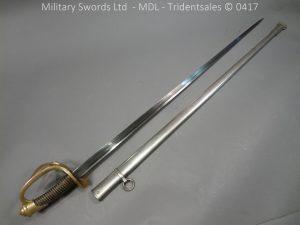 P10913 300x225 French M 1882 Sabre de Cavalerie Legere