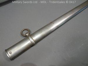 P10917 300x225 French M 1882 Sabre de Cavalerie Legere