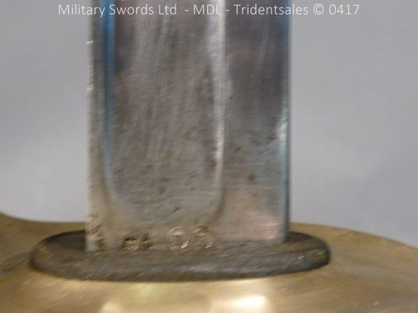P10923 600x450 French M 1882 Sabre de Cavalerie Legere