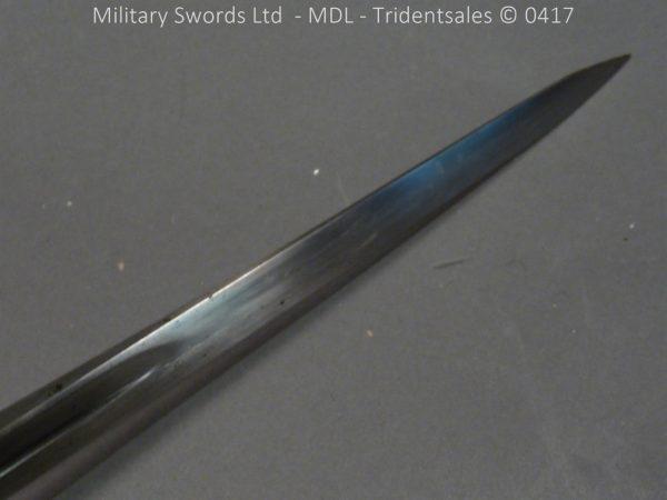 P10924 600x450 French M 1882 Sabre de Cavalerie Legere