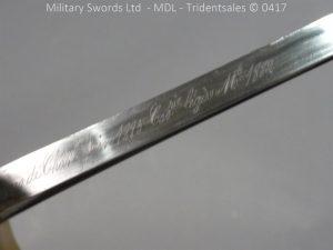P10925 300x225 French M 1882 Sabre de Cavalerie Legere