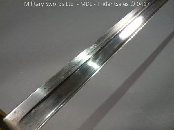 P10926 600x450 French M 1882 Sabre de Cavalerie Legere