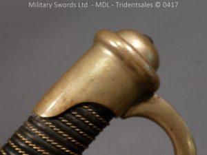 P10933 300x225 French M 1882 Sabre de Cavalerie Legere