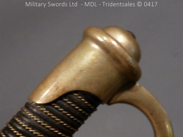 P10933 600x450 French M 1882 Sabre de Cavalerie Legere