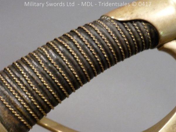 P10934 600x450 French M 1882 Sabre de Cavalerie Legere