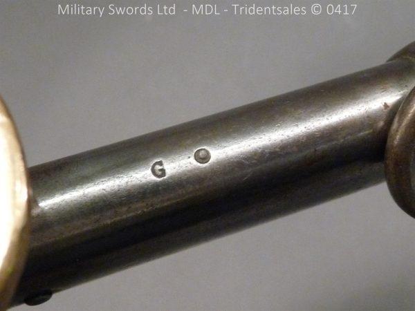 P10937 600x450 French M 1882 Sabre de Cavalerie Legere