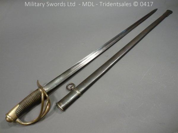 P10939 600x450 French Sabre de Cavalerie Legere Mod 1882