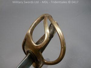 P10960 300x225 French Sabre de Cavalerie Legere Mod 1882