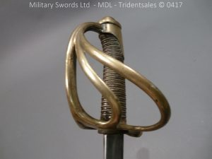 P10964 300x225 French Sabre de Cavalerie Legere Mod 1882