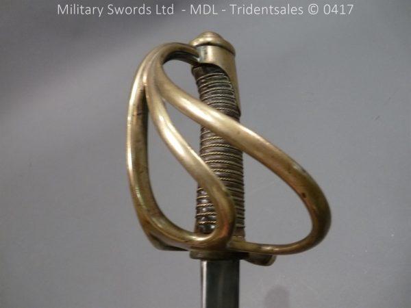 P10964 600x450 French Sabre de Cavalerie Legere Mod 1882