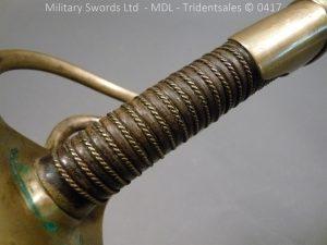 P10966 300x225 French Sabre de Cavalerie Legere Mod 1882